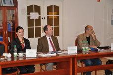 Spotkanie z Ekspertami Zewnetrznymi, 7 czerwca 2013 r.