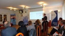 Spotkanie inaugurujące wdrożenie ZISZU w WSP im. Janusza Korczaka w Warszawie, 12 maja 2014