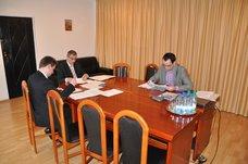 Posiedzenia Komitetu Sterującego, 22 lutego 2013 r.
