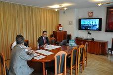 Posiedzenie Komitetu Sterujacego, 7 czerwca 2013 r.