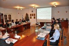 Posiedzenia Komitetu Sterującego, 4 stycznia 2013 r.