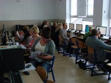 Szkolenie wdrożeniowe dla użytkowników Systemu Obsługi Studiów